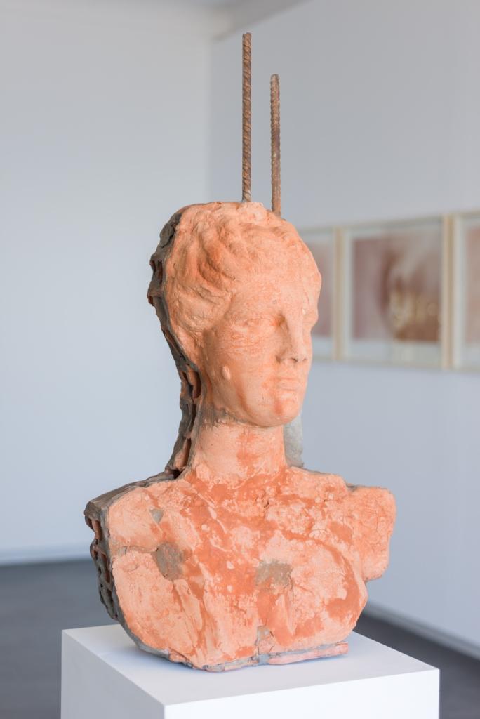 courtesy Galerie Selma Feriani